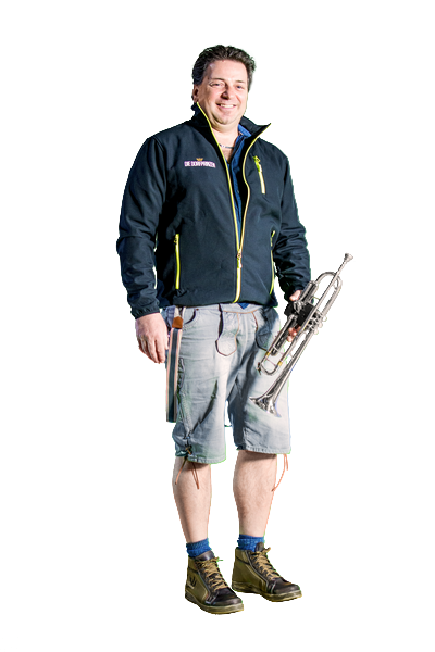 Markus Hirtler